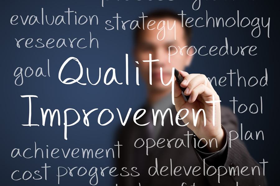 Qualty, Management and Policy