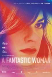 A Fantastic Woman Festival 2018
